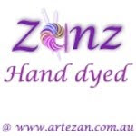 Zanz Hand dyed