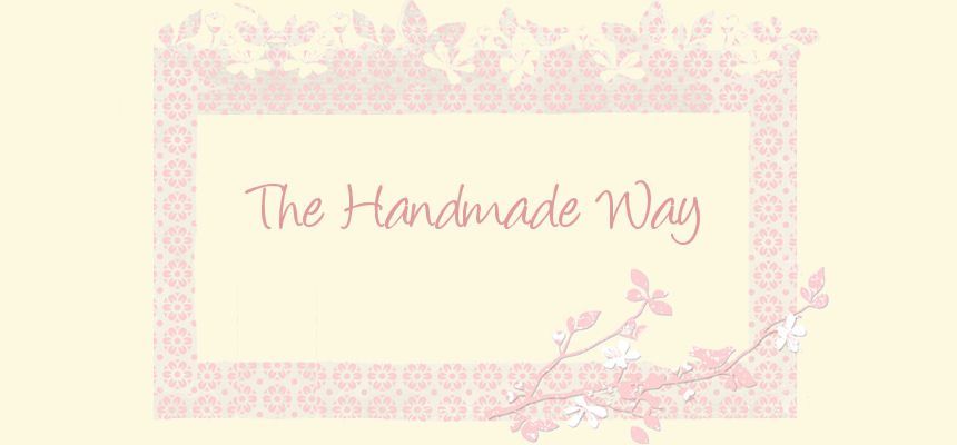 The Handmade Way