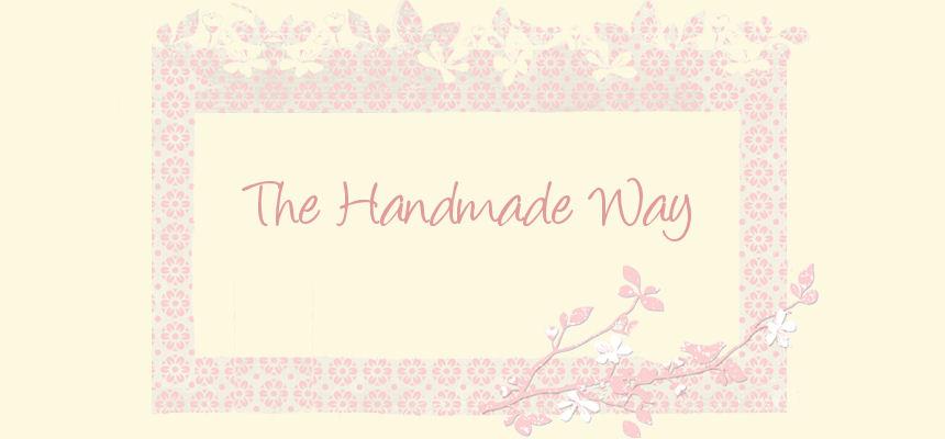 The Handmade Way
