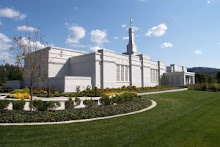 Spokane WA LDS Temple