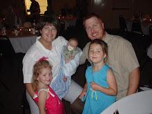 My wonderful family!
