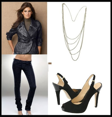 Innovative Dress Code Casual Chic Women Images