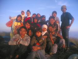 Pendakian Gunung Penanggungan - Mojokerto