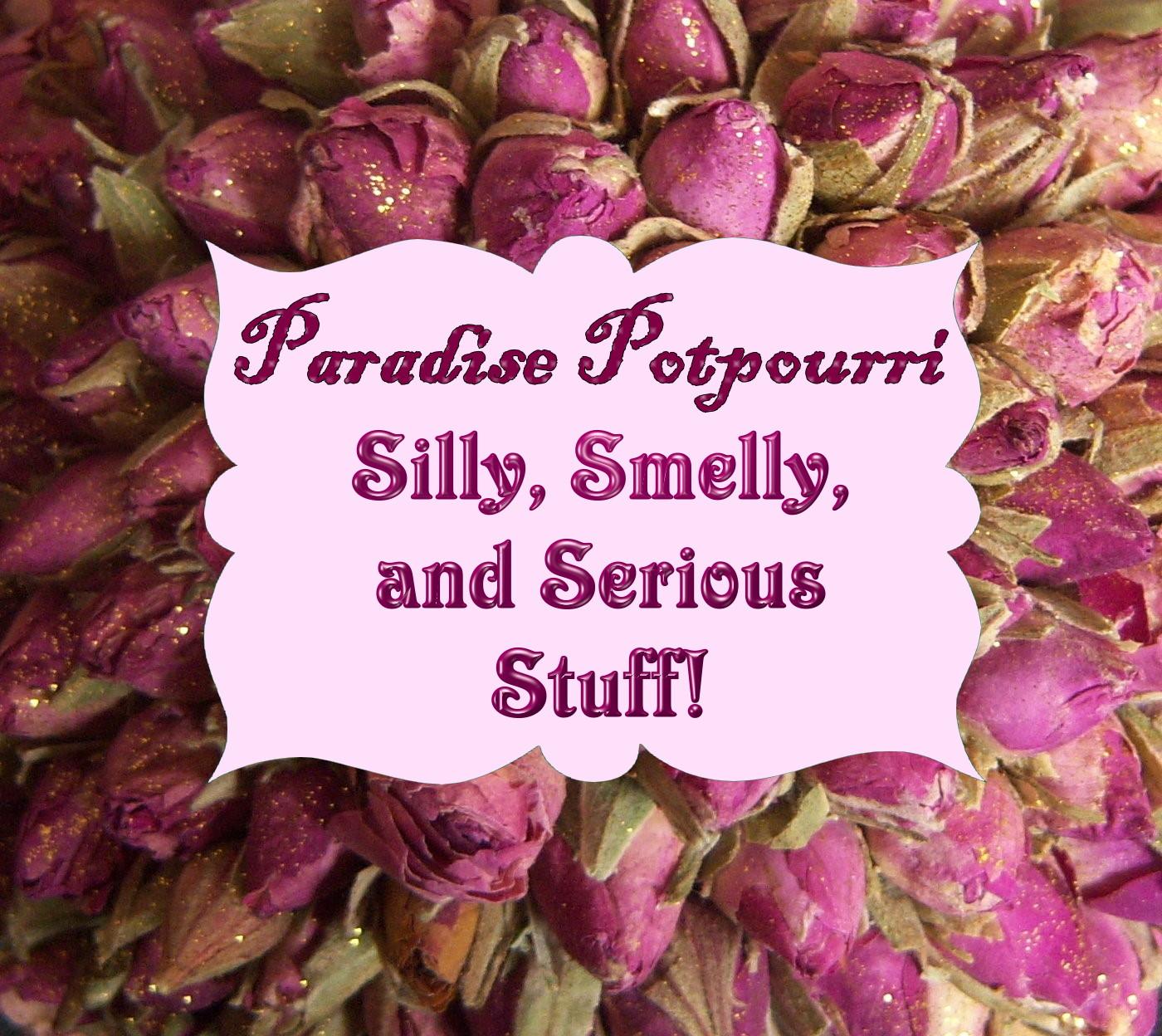 Paradise Potpourri