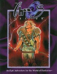 Mago/Hombre-Lobo: Factor Caos