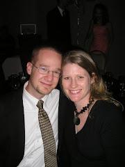 Jonathan and Johanna