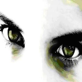 Eu, Lídia, de olhos de Ulisses