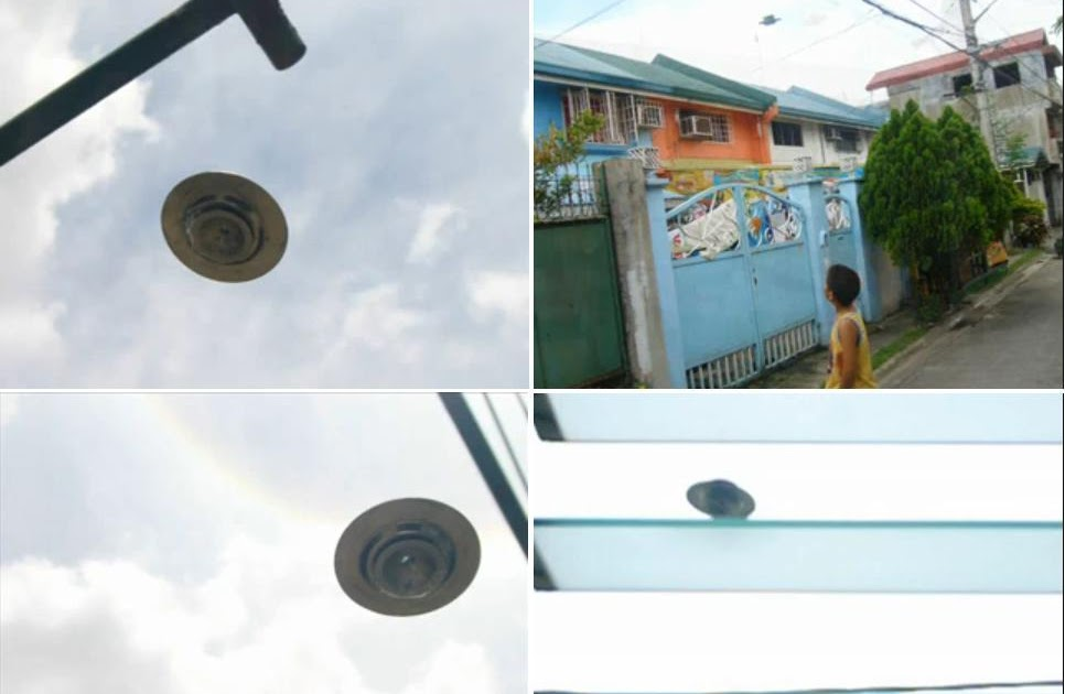 ... Legends: UFO Sightings in Novaliches, Quezon City and Cagayan De Oro: http://philurbanlegends.blogspot.co.uk/2012/03/ufo-sightings-in-novaliches-quezon-city.html