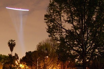 Most active Cities for UFO sightings