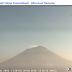 UFO Photographed Over Mexico's Popocatepetl Volcano