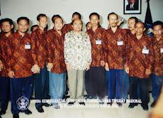 LKG TINGKAT NASIONAL 2005