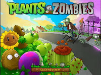 Plants vs Zombies Full Patch
