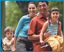 La Familia: Sociedad natural y necesaria para el hombre