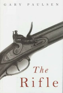 the rifle book report