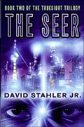 Small cover image of The Seer by David Stahler Jr.