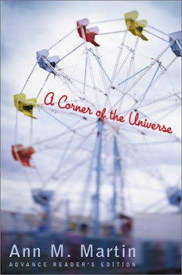 Cover Art of A Corner of the Universe by Ann M. Martin