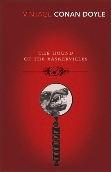 a review of sir arthur conan doyles hound of the baskervilles Reader reviews average rating of 4  a good novel by sir arthur conan doyle, the hound of the baskervilles, is a good mystery, however fans of sherlock holmes.