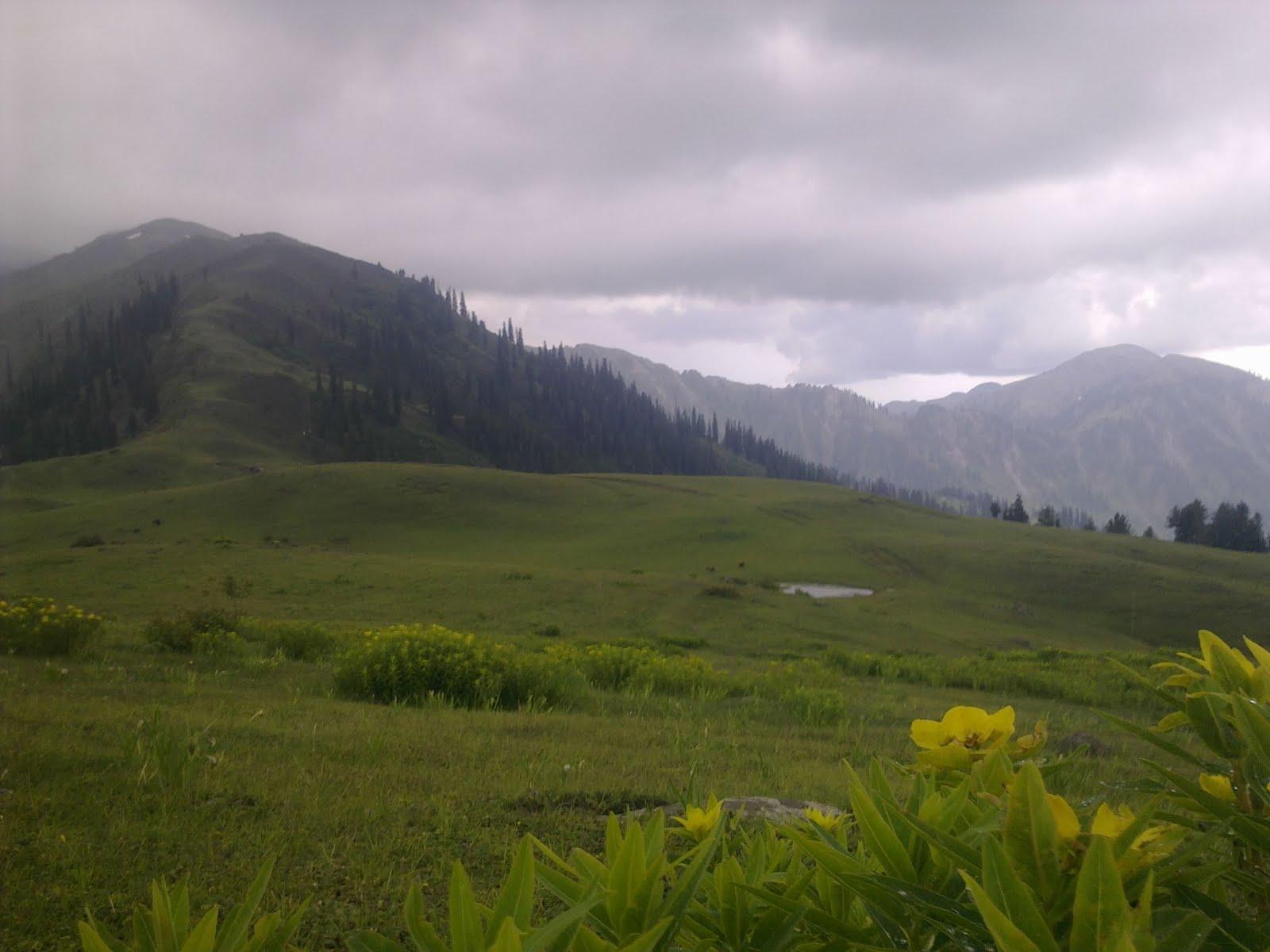 Beautiful Places Of Pakistan
