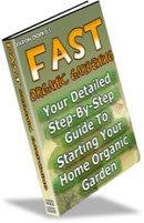 Fast Organic Gardening