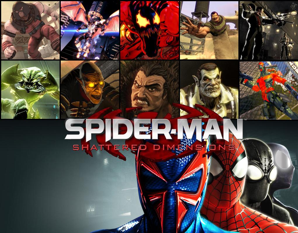 ¿A que juego estais jugando actualmente? Spider+man+shattered+dimensions