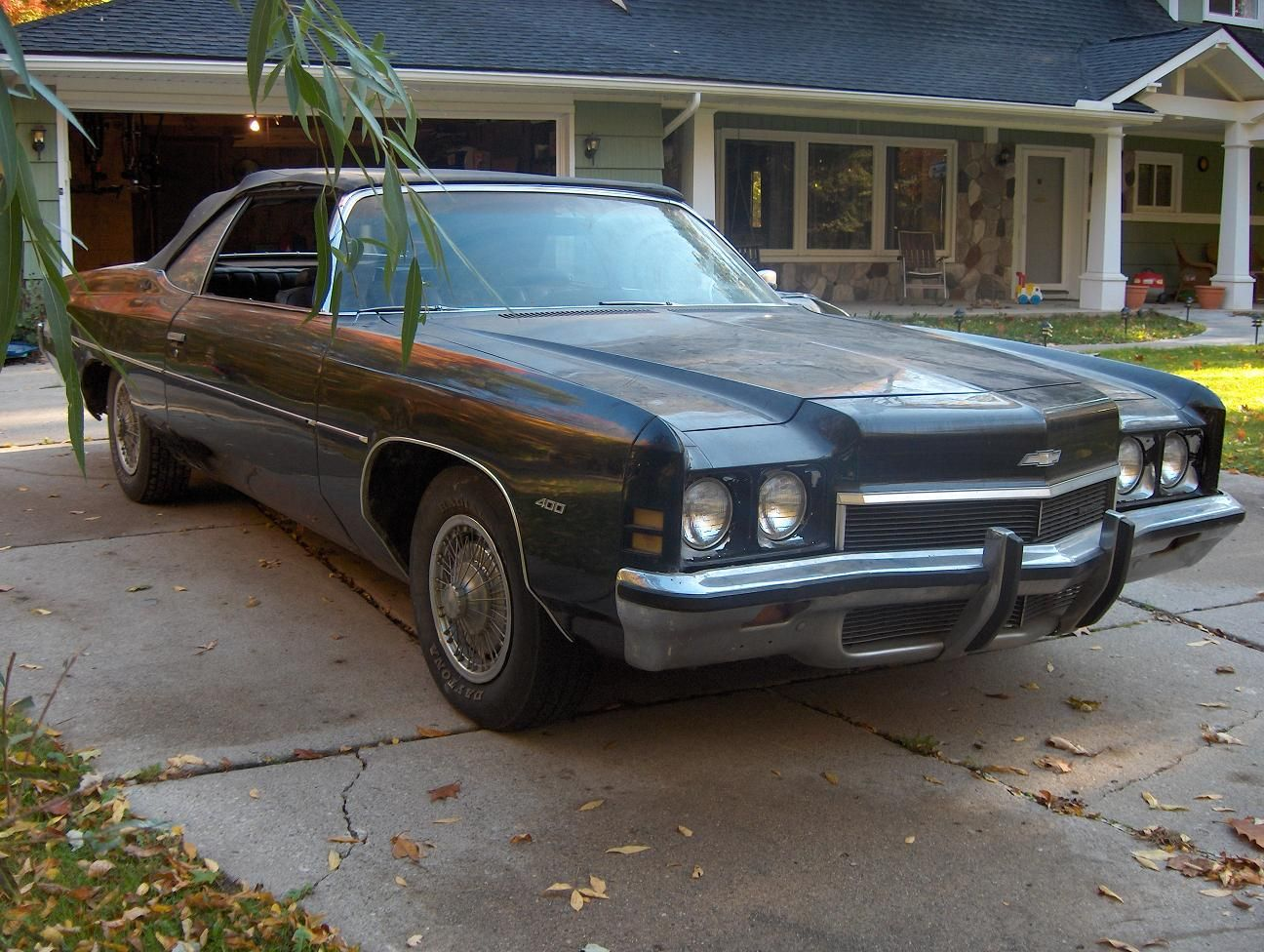 1972 Caprice Convertible Craigslist | Joy Studio Design ...
