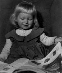 eager to read, age 2: