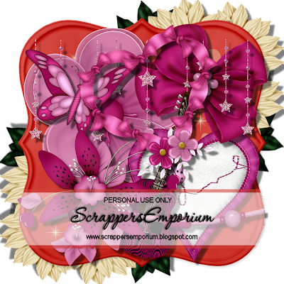 http://scrappersemporium.blogspot.com/2009/05/cranberry-mini-kit-freebie.html