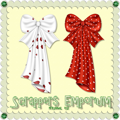 http://scrappersemporium.blogspot.com/2009/07/red-white-bows-freebie.html