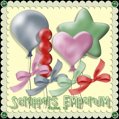 http://scrappersemporium.blogspot.com/2009/07/balloons-set-2-freebie.html