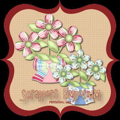 http://scrappersemporium.blogspot.com/2009/08/flower-pots-freebie.html