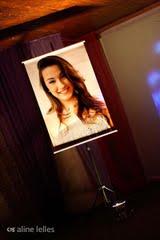 Banner da bela debutante Fernanda!!