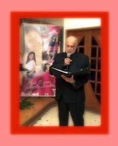 Mestre de Cerimonias  Gilberto Braga