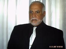 Mestre de Cerimônias Gilberto Braga.