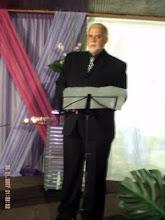 Mestre de Cerimônias Gilberto Braga !