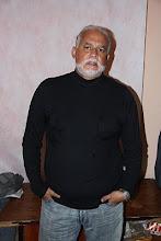Gilberto Braga ,Locutor  e Radialista !