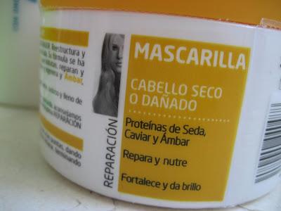 Belleza low cost ii belleza macarena gea - Alisado keratina en casa mercadona ...