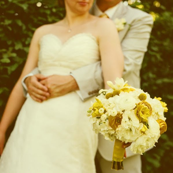 Yellow Wedding bouquets-Yellow Wedding bouquets Ideas