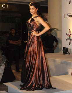 Deepika Padukone at the Launch of