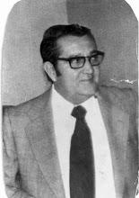Justo González Espinar