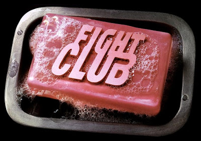Fight Club... for real