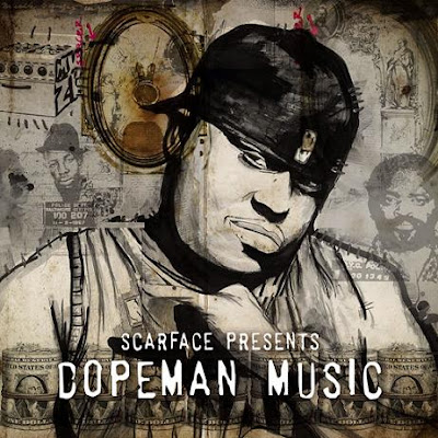 Scarface: Dopeman Tracklisting
