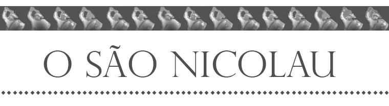 O S. Nicolau
