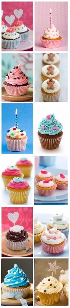 ♥ Cupcake Addict ♥