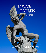 Twice Fallen