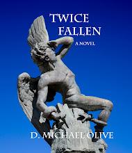 Twice Fallen