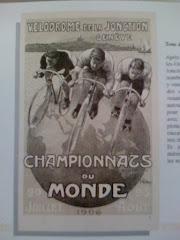 CHAMPIONNAT DU MONDE 1906
