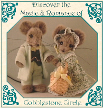 Cobblestone Circle Citizens