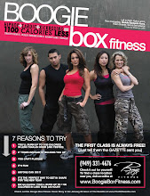 Boogie Box Fitness