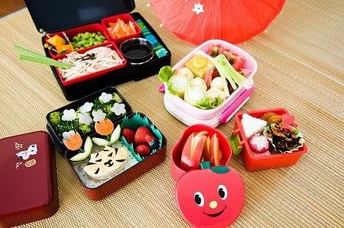 vegan lunch box around the world japan. Black Bedroom Furniture Sets. Home Design Ideas