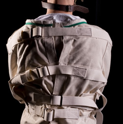 SeparatingFashion: Reference 2 - Straight Jacket